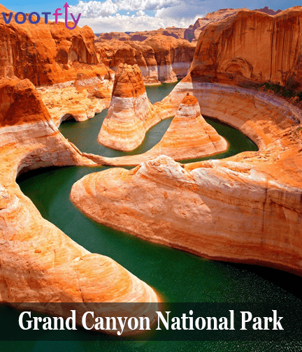 4 Things That You Know About Grand Canyon